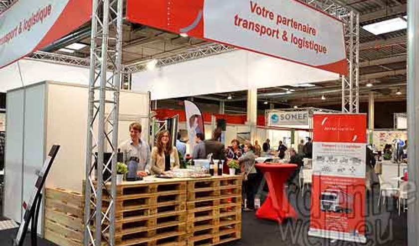 Salon transports et logistique LIEGE 2013-photo 7841