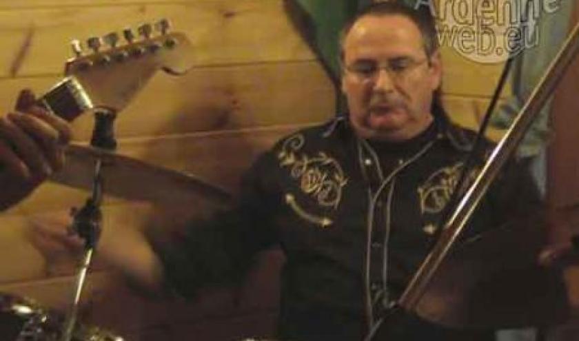 Cherain Willow Springs video 02