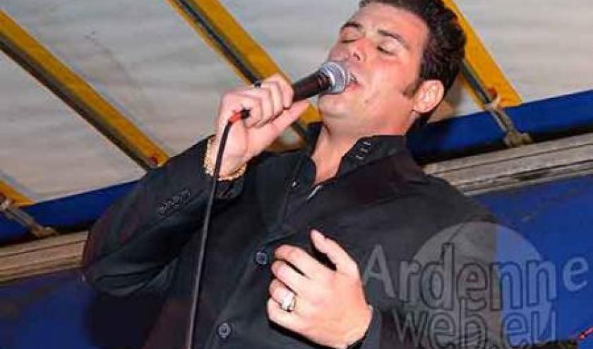Elvis Presley imitation par Franz Goovaerts - photo 4308