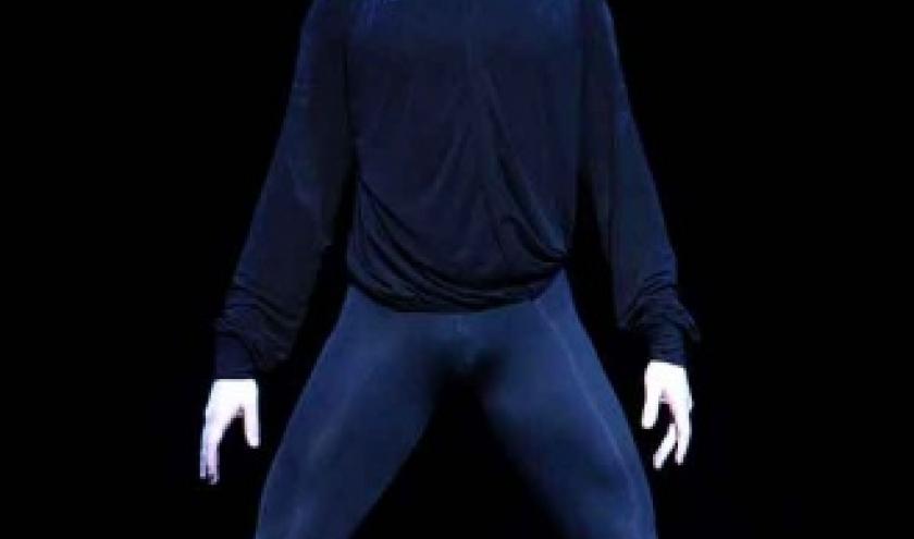 Marlon Dino, Ballet de l'Opera de Munich, Allemagne-Les Hivernales de la Danse LIEGE