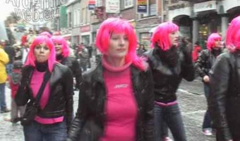Pat Carnaval - video 05