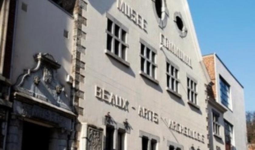 Musee des Beaux-Arts et de la Ceramique de Verviers