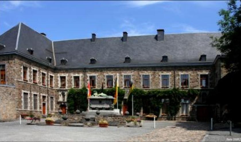 MALMEDY                                 LE TIERCE TOURISTIQUE AUTOMNAL  DE MALMEDY