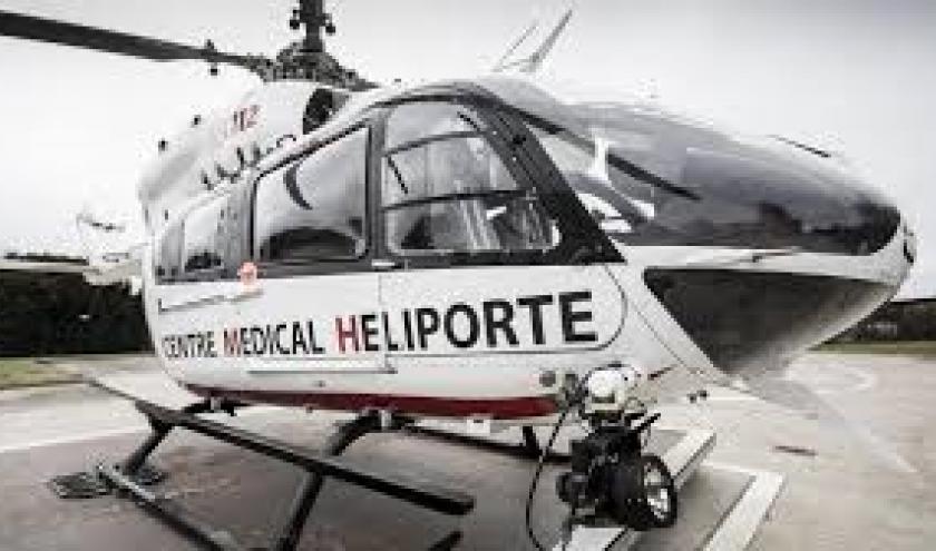 Les « Tables du Cœur» au bénéfice de l'hélico médicalisé.