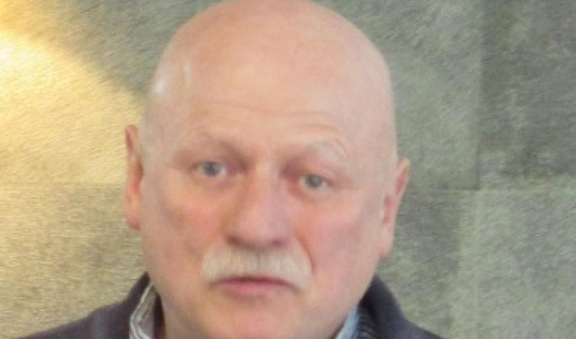 M. Mignon, gerant du Globe