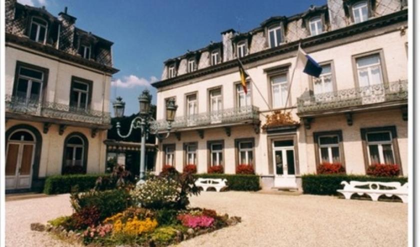 Musee de la Ville d'Eaux