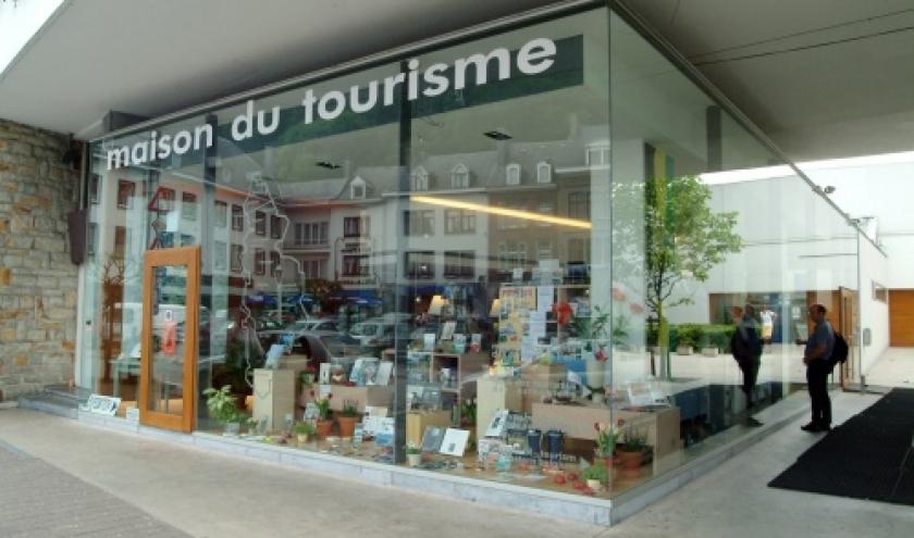 La Maison du Tourisme des Hautes Fagnes – Cantons de l'Est (Photo : eastbelgium.com)
