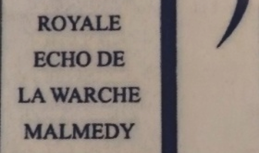 ROYALE ECHO DE LA WARCHE