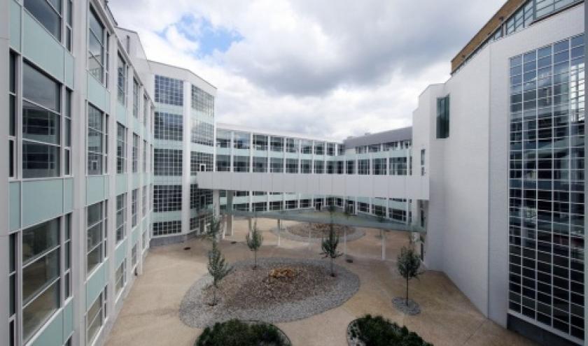 Inauguration du nouveau bureau de Callexcell à Liège