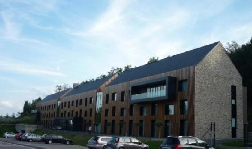 le nouvel Hotel de la Source