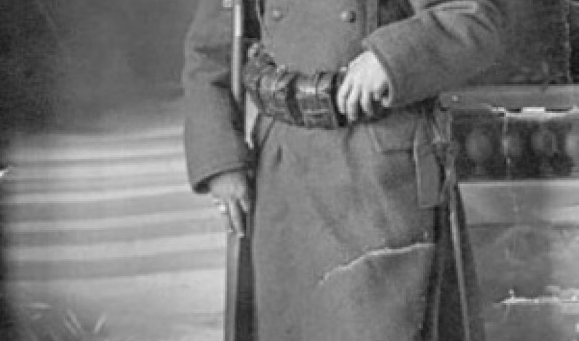 Marcel DEBLOND