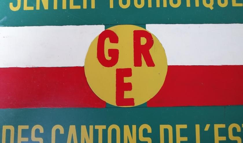 Plaque commémorative des Cantons de l'Est
