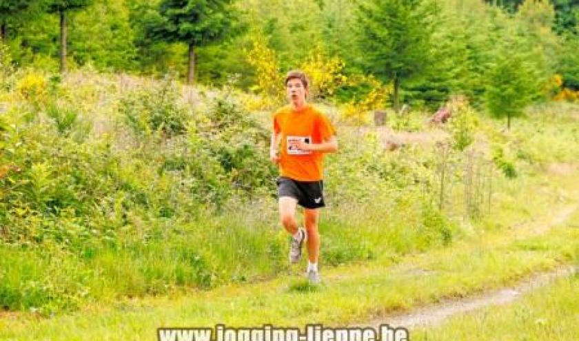 LIERNEUX. WRCL. Jogging et marche.