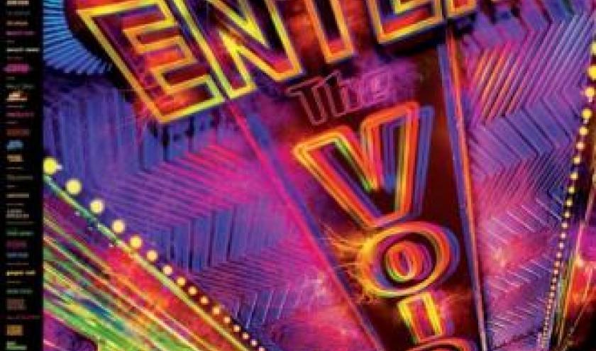 Enter the Void Gaspar Noé