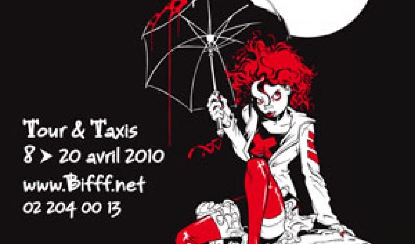 BIFFF 2010 : Jour 3 – 10 avril