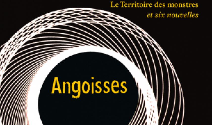 Angoisses de Margaret Millar   Editions Omnibus.