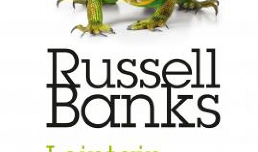 Lointain souvenir de la peau de Russell Banks  Editions Actes Sud.