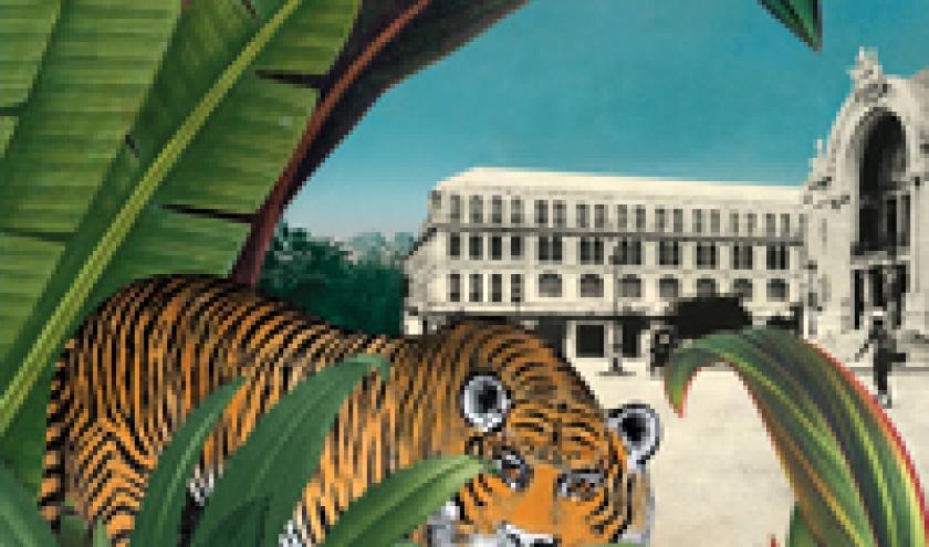 Continental Saigon de Philippe Franchini   Editions des Equateurs.
