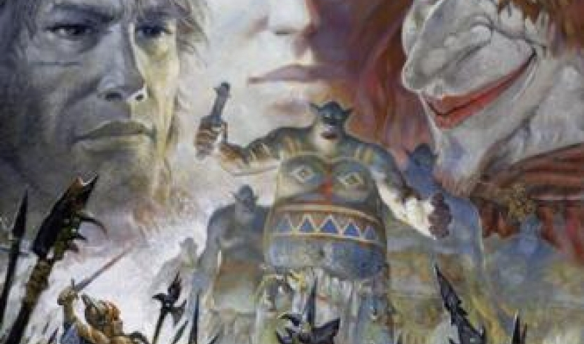 Thorgal (T32) – La Bataille d'Asgard, Yves Sente & G. Rosinski – Le Lombard.
