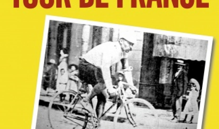 Le Premier Tour de France, tout a commence en 1903 de Jean Paul Vespini  Editions Jacob Duvernet.