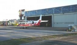 L'aérodrome de Spa - La Sauvenière