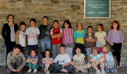 Ecole d'Hebronval