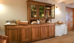 Decoration meuble ancien