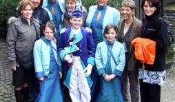 Intronisation du Prince Carnaval 2007 de La Roche
