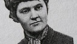 Hildegard Pickard: quelle poetesse a mieux ecrit qu'elle sur la vie de Bastogne?