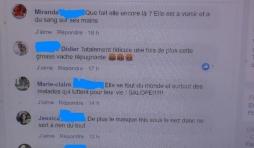 Commentaires d'Ardennais locaux sur la ministre fédérale de la Santé publique, Maggie de Block