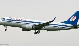 Ouverture d'un service régulier entre Charleroi et Minsk: Belavia débute ses opérations à Brussels South Charleroi Airport
