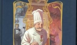 Escoffier, Le Roi des cuisiniers