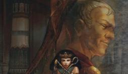 Reines de sang - Cléopâtre, la Reine fatale, tome 2