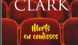 Morts en coulisses, de Mary Jane Clark