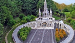 2. Lourdes