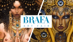 """Huberty et Breyne Gallery"", à la ""BRAFA"", jusqu'au 03 Février"