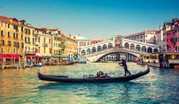 "Italie : la ""dolce vita"", a Venise"