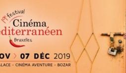 """Palmarès du 19è """"Festival du Cinéma Méditerranéen"""""""