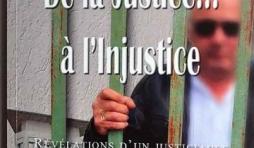 De la justice à l'injustice.