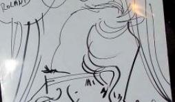Caricatures pour les 60 ans de Henri ROEMER - photo 8603
