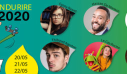 Festival International du Rire de Rochefort 2020