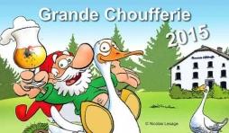 grande choufferie 2015