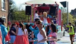 video 3  carnaval hotton 2017