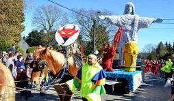 carnaval de Jalhay 2014