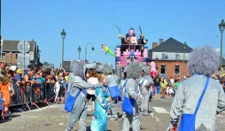 carnaval Hotton video 2