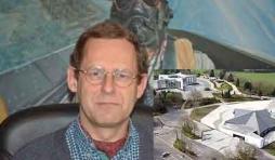 Alain HENRY de FRAHAN critique le Bastogne War Museum