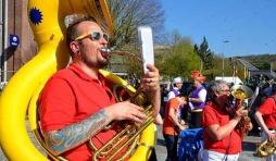 video 4 carnaval hotton 2017