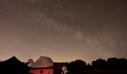 Planetarium public Observatoire Centre Ardenne