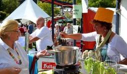 festival de la soupe de La Roche en Ardenne