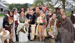 Carnaval de Hotton 2014